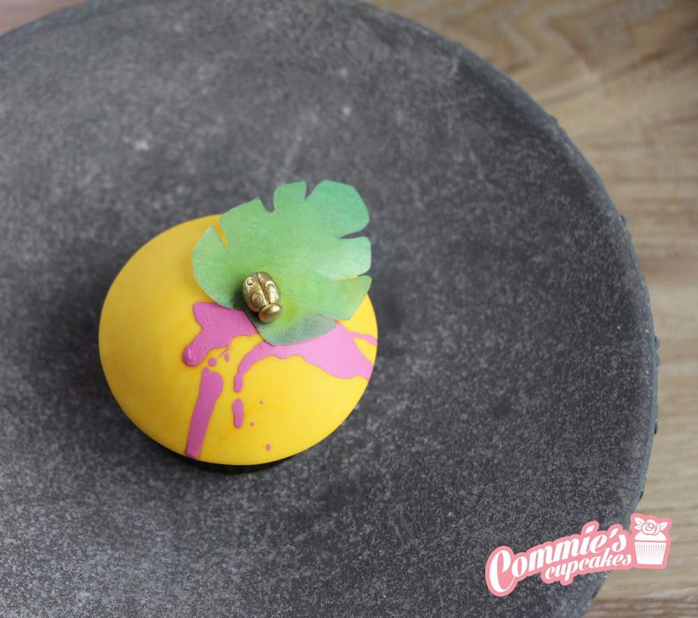 Commie's Cupcakes_Tropical Bug_3.JPG