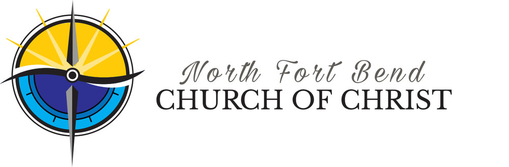 Welcome to North Fort Bend chhrch of Christ