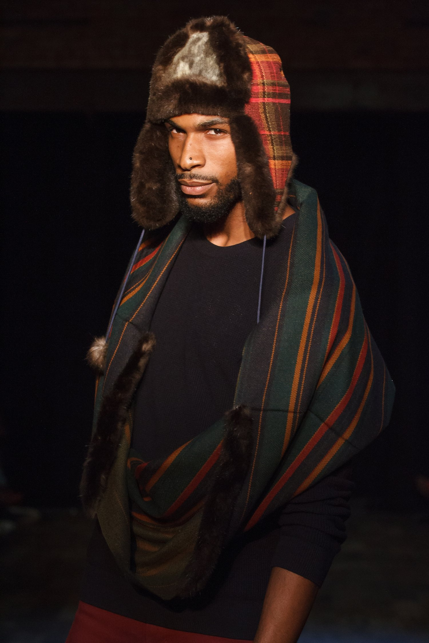 Shaman Furs