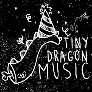 Tiny Dragon Music is a Seattle based D.I.Y Label founded in 2016. It is owned and operated by  Drew Smith  and  Adam France  of  Burn Burn Burn