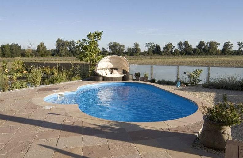 köpa pool från tyskland