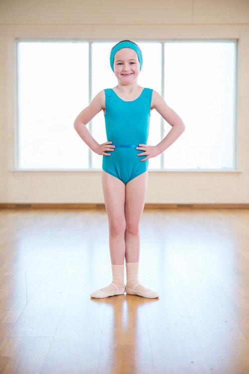 1b34e218c Grade 1 Leotard and Belt — Rutleigh Norris School of Dance