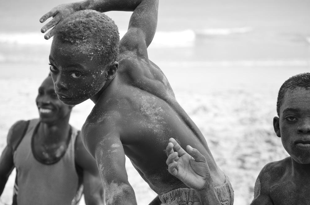 Busua Beach Boys (2013)