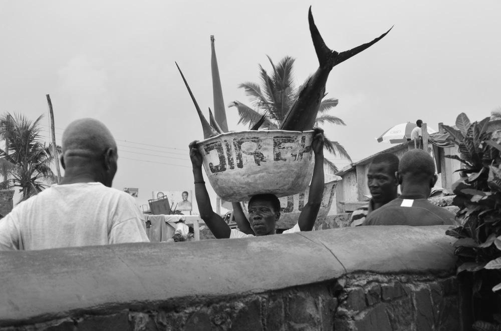 Elmina Fisherman (2013)