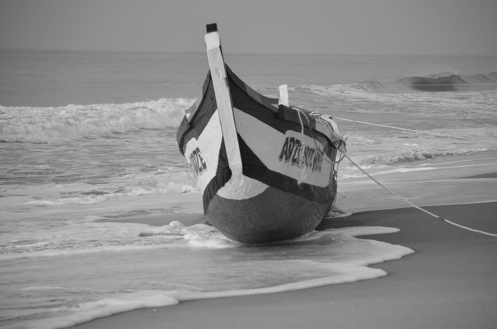 Fishing Boat (2014)