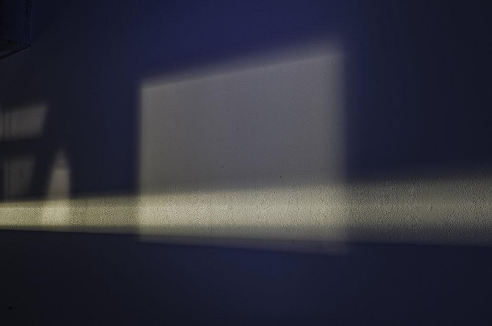 Studio Light I (2017)