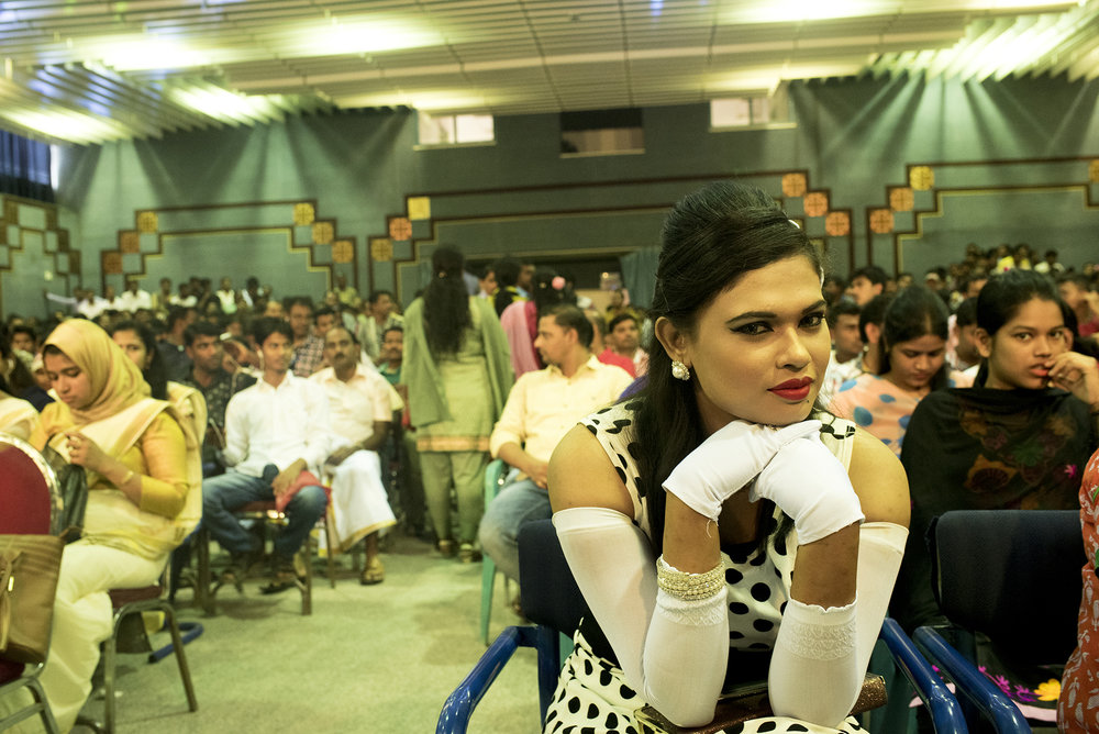 Almost 70,000 migrant workers from Sri Lanka, Bangladesh, India, Pakistan, Nepal and Myanmar come to Jordan to work for Classic and other clothing factories spread across the country.