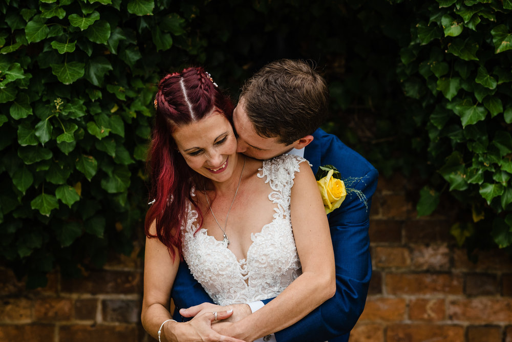 Sarah and Stephen - Thame, Oxfordshire