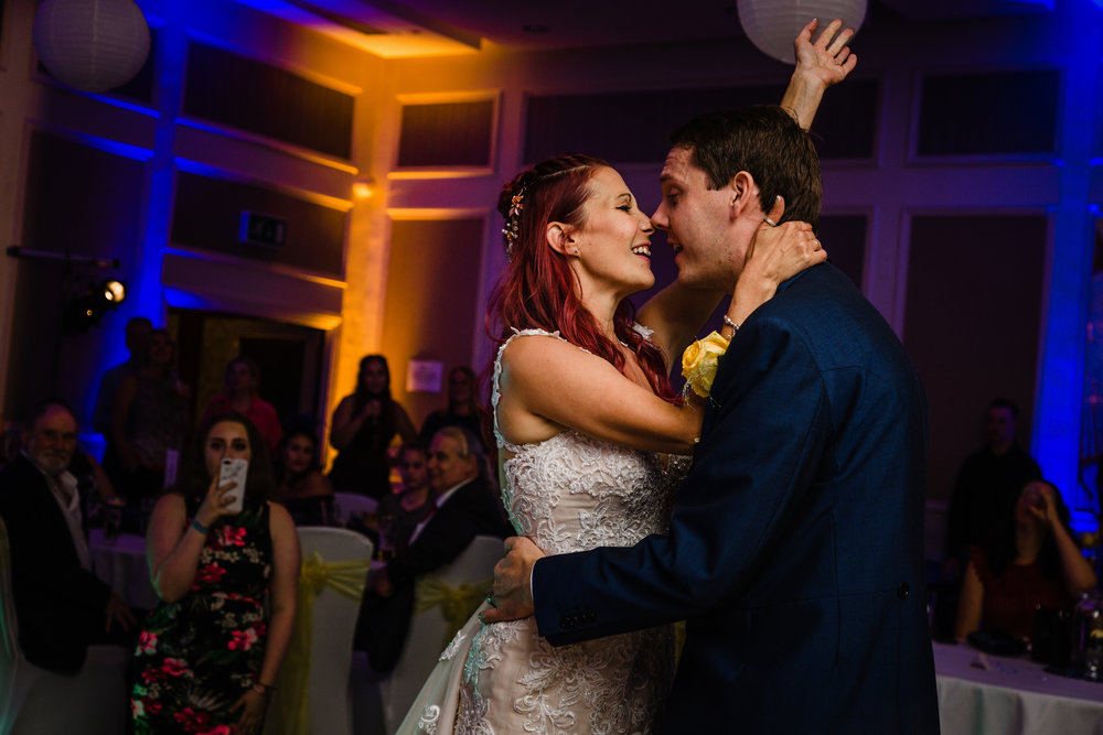 Wedding Gallery - The Spread Eagle Hotel Thame