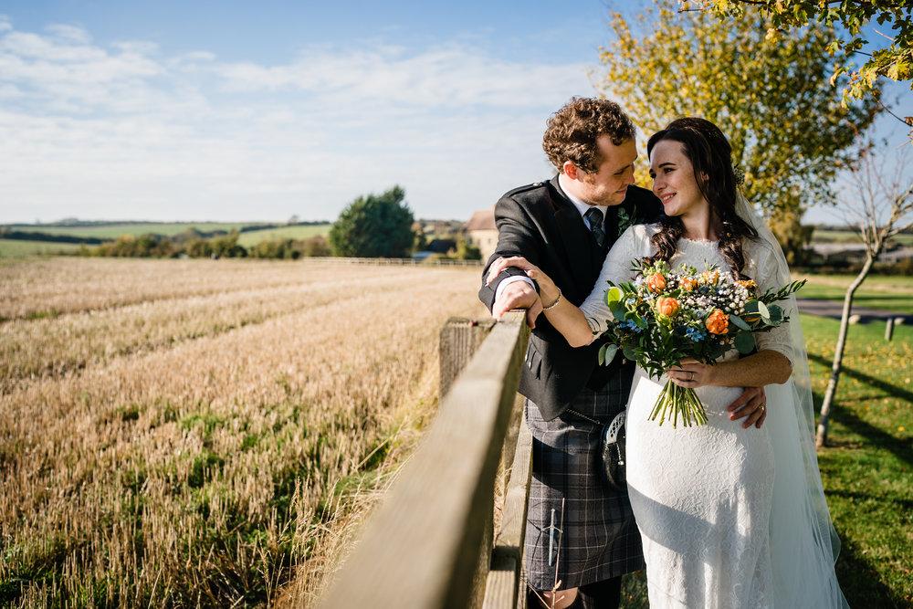 Wedding Gallery - Notley Tythe Barn