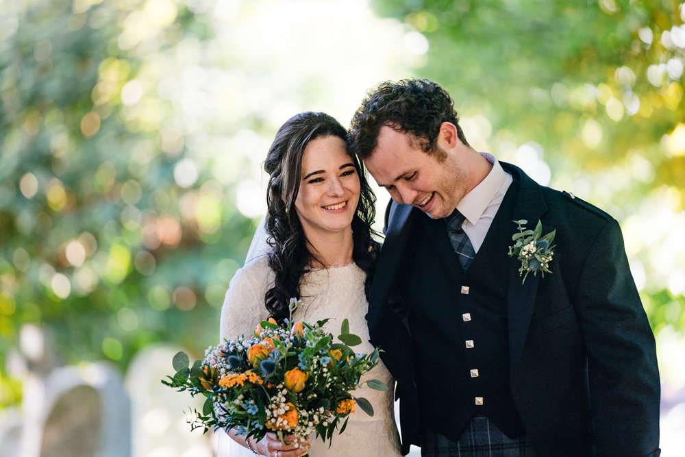 Laura and Oliver - Notley Tythe Barn, Oxfordshire