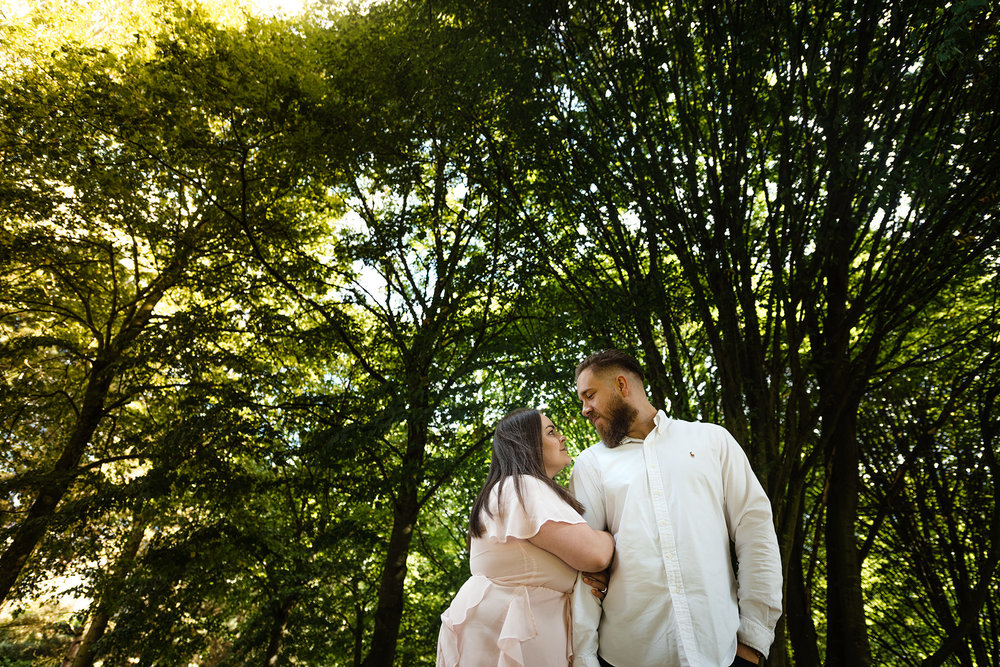 Pre wedding session - Buckinghamshire