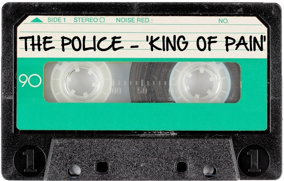 125 THE POLICE - 'KING OF PAIN'.jpg