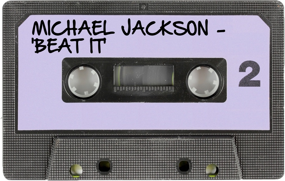 127 MICHAEL JACKSON - 'BEAT IT'.jpg