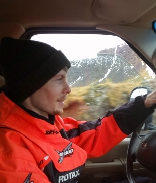 Bjarni Haukur  - Local Tour Guide and Driver