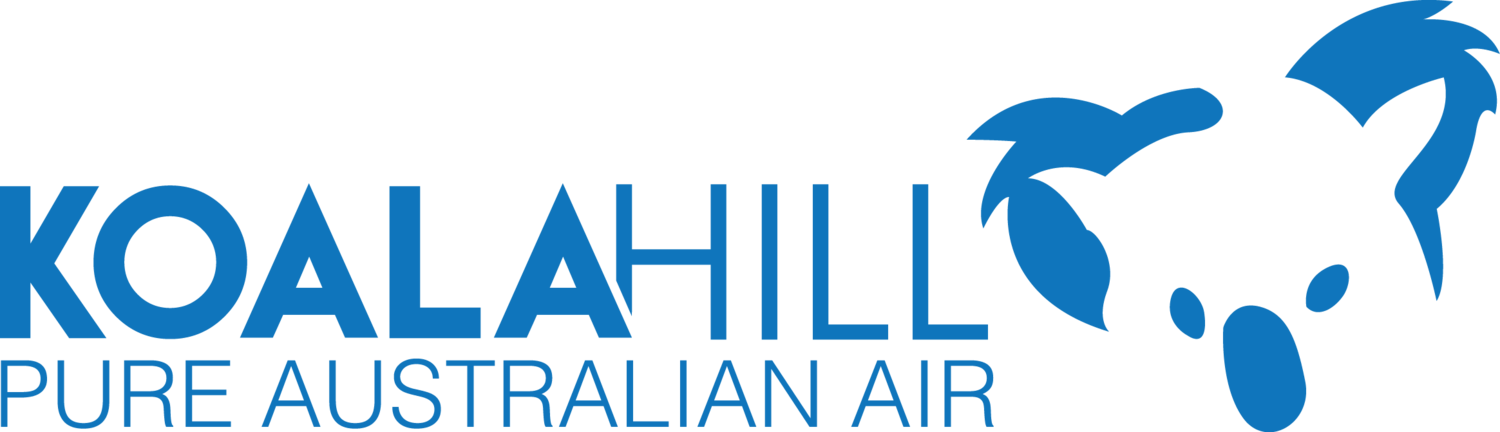 Koala Hill - Pure Australian Air
