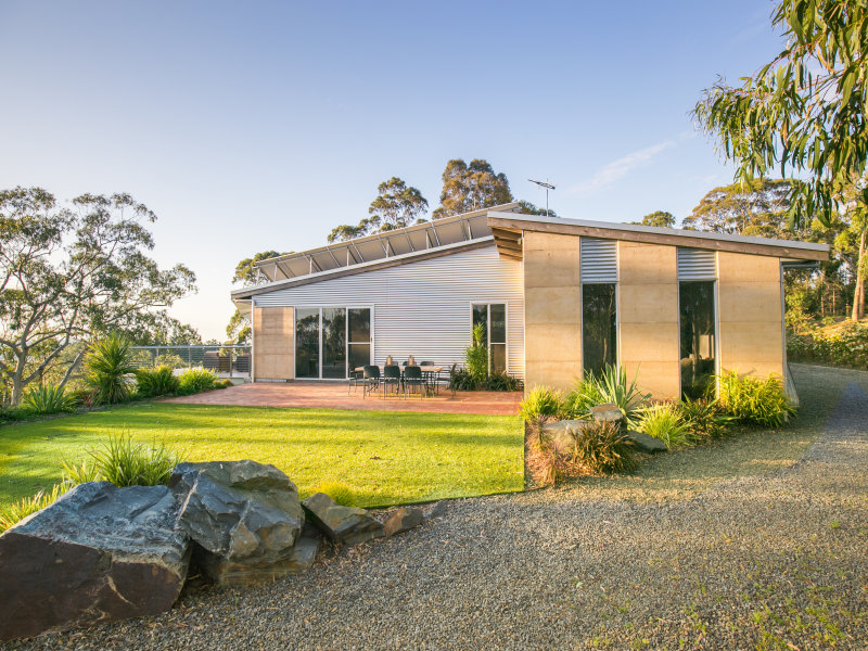 Koala Hill Facility in the Adelaide Hills, South Australia