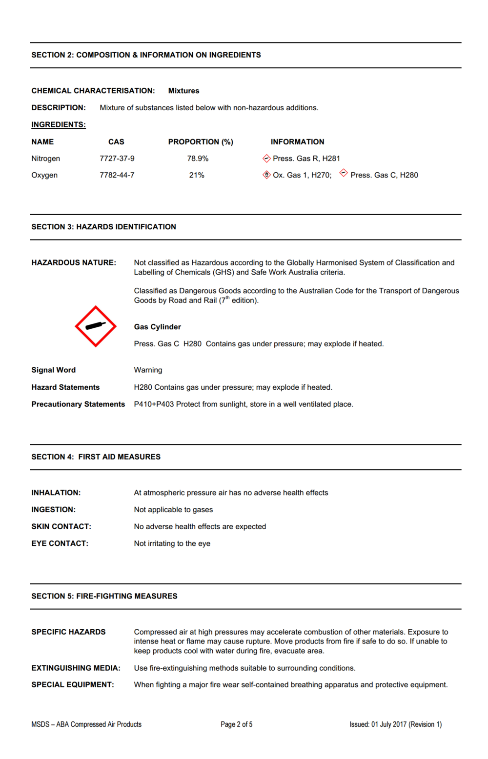 MSDS - ABA Compressed Air (page2).png