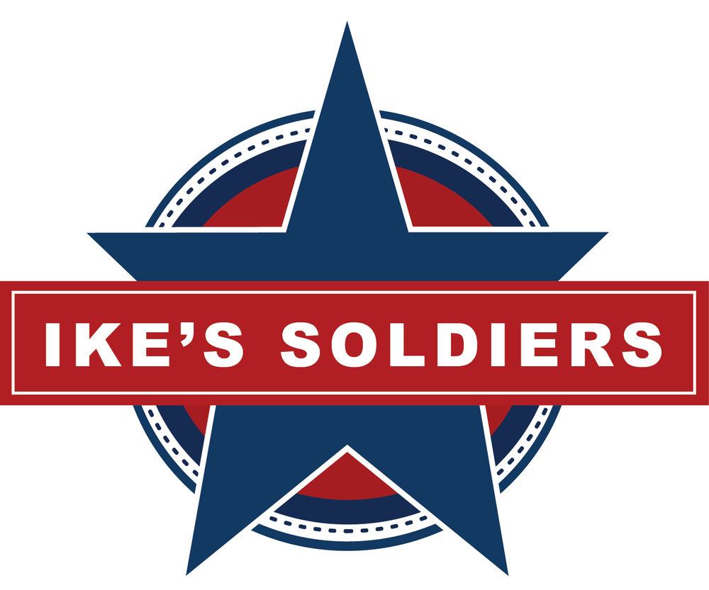 Eisenhower Foundation & Presidential Library - Ike's Soldiers Program: Collection of interviews for online database.
