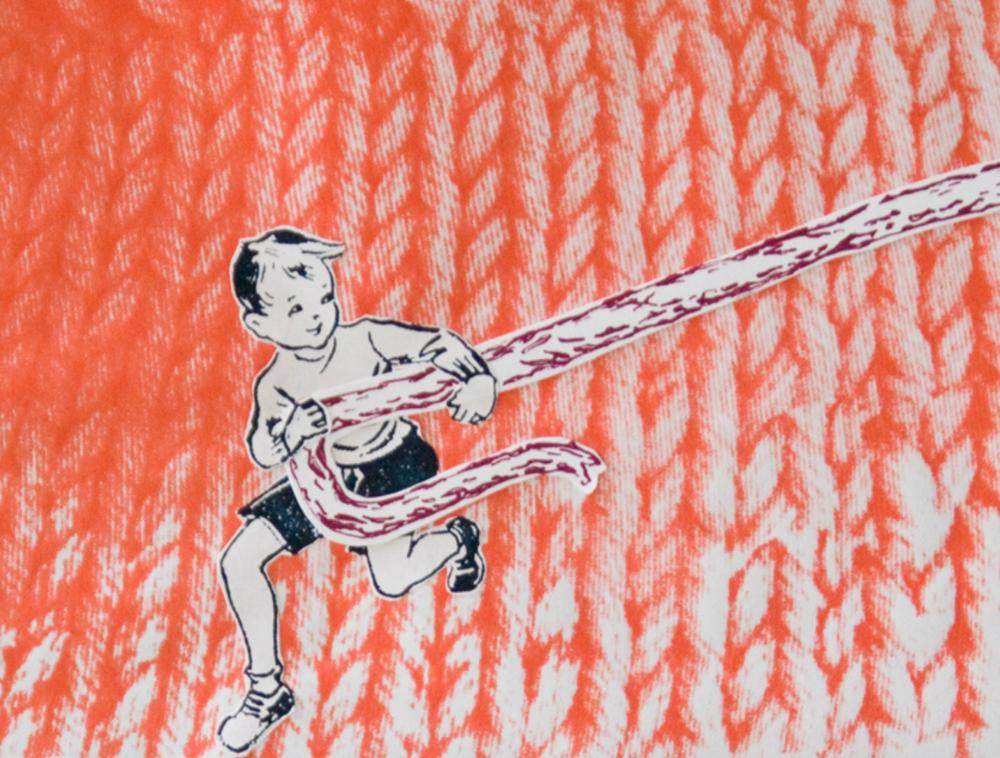 Kids Craftivism -