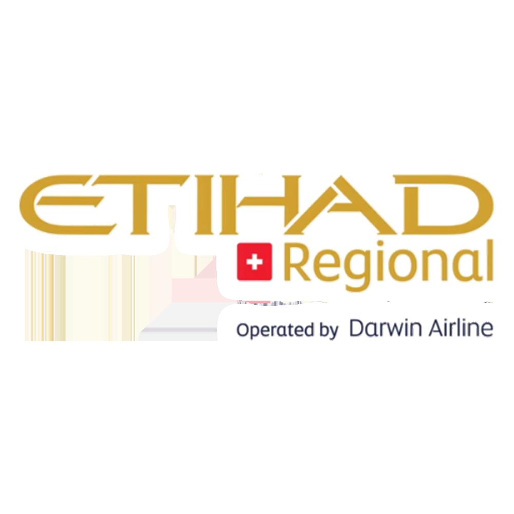 Etihad Regional / Adria Switzerland