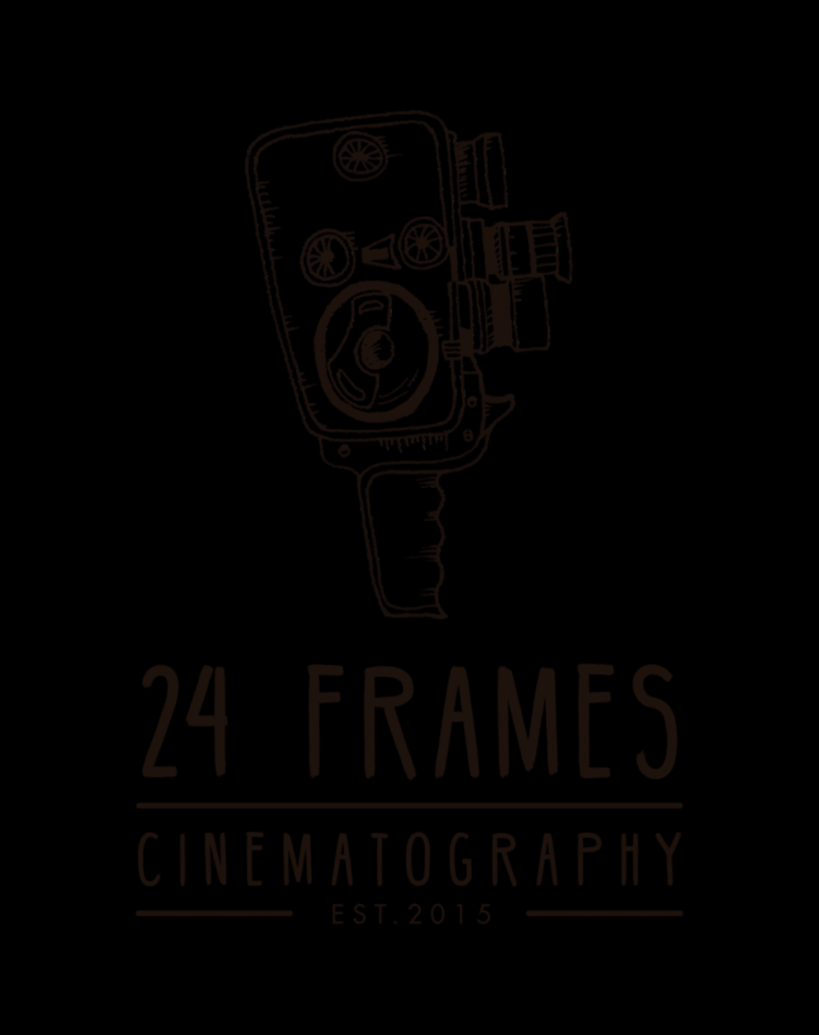 24 Frames Cinematography