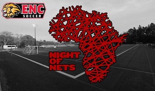 Thanks so much to @easternnazarene for hosting a #nightofnets event! They raised enough for 100 bed nets! You guys rock! #endmalaria