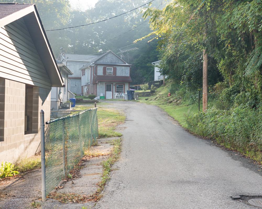 Short Street, 2014
