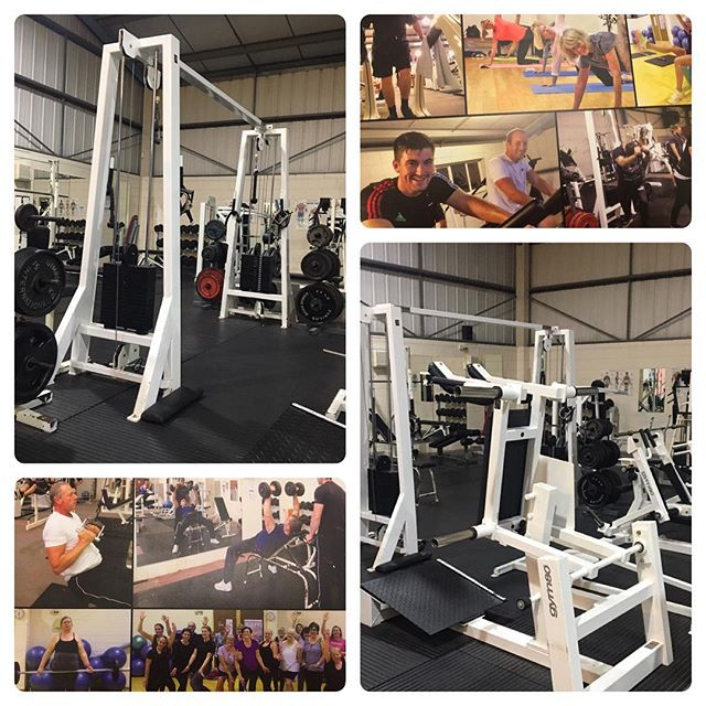 Are you looking to join a gym this new year, well look no further! We're family run business who pride ourselves in creating a great atmosphere in the gym, with friendly likeminded people wanting to improve their fitness. Supported by our qualified friendly staff and personal trainers. We offer fitness classes for all ages and abilities and pay as you go gym sessions with reduced rates for under 18's. Please call 01206 391441, email busybodysfitness@hotmail.com or drop in for more information. #getfit#dontputitoff#makeachangefor2019 👍🏻