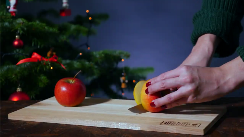 Weber Christmas Video1