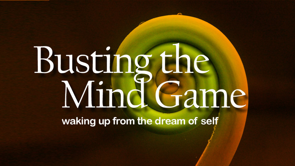 Busting The Mind Game
