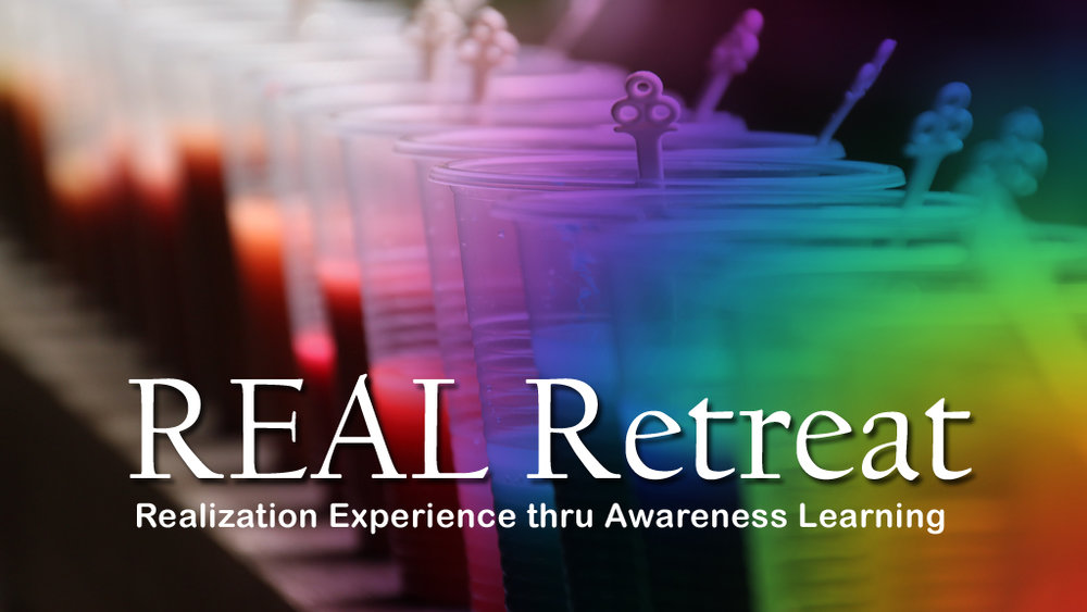 The R.E.A.L. Retreat