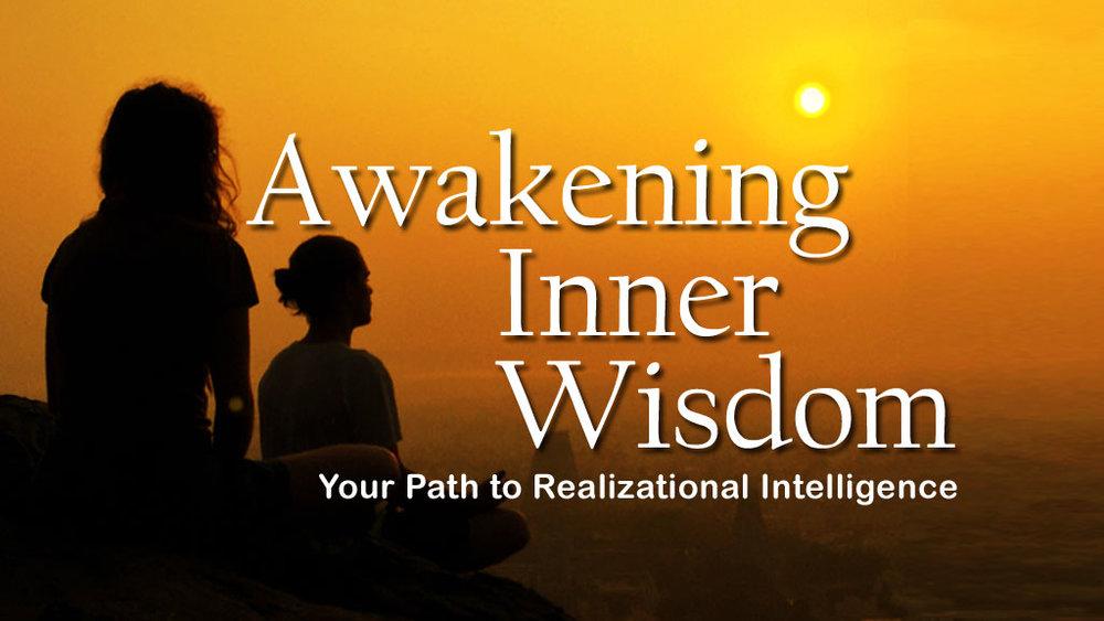 Awakening Inner Wisdom