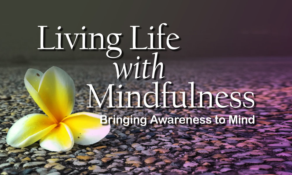 Living Life with Mindfulness