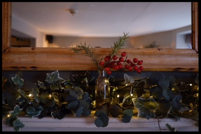 Book your Christmas Party ~ available from Monday 3rd ~ Friday 21st December ~ Lunch or Supper.  30 per person ~ 50% deposit required when booking   To Book:  info@thefontmell.com 01747 811 441 OR via our social channels.