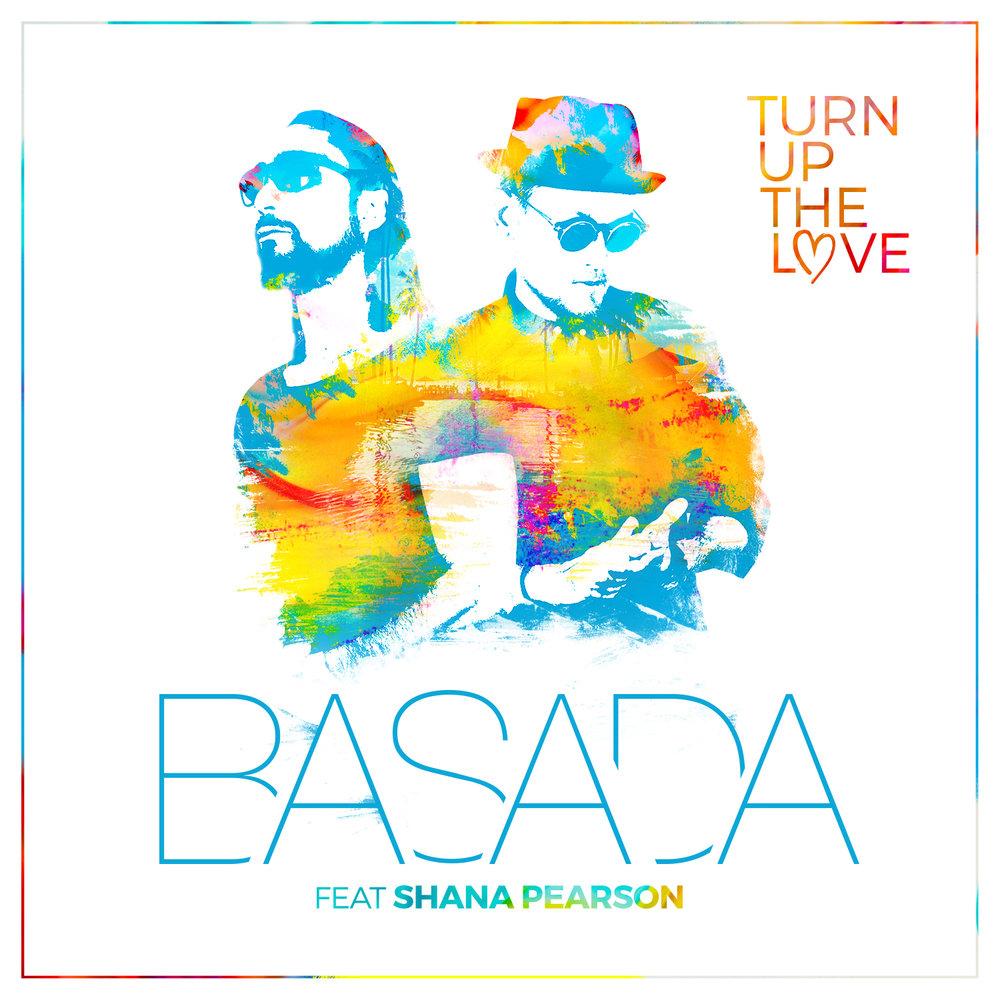 cover BASADA - Turn up the love.jpg