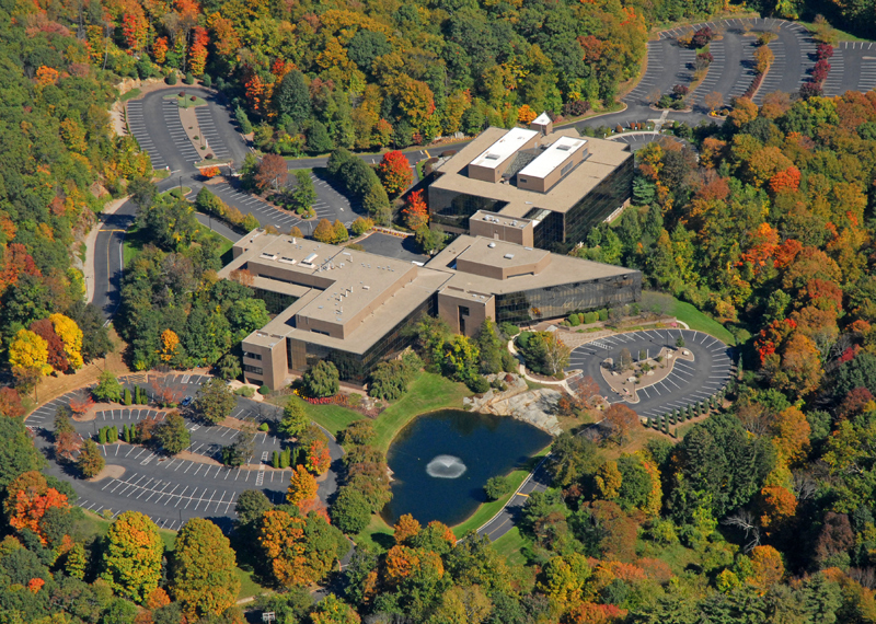 Dacourt purchased and syndicated One Far Mill Crossing in Shelton, CT. The original lease was to Health Net, Inc., used as a service center for Health Net's insurance clients in the Northeast. It is currently leased to Sikorsky Aircraft, housing over 900 engineers developing the next generation of helicopters.