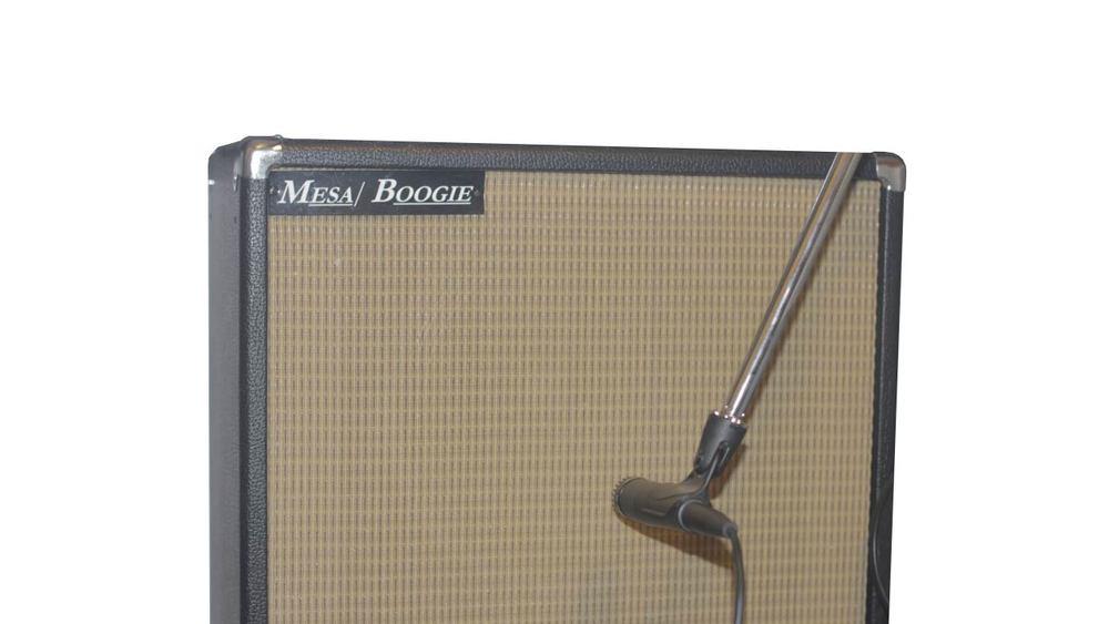 mesa boogie cabinet