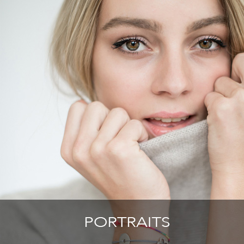 Fine Art Photography Portraits