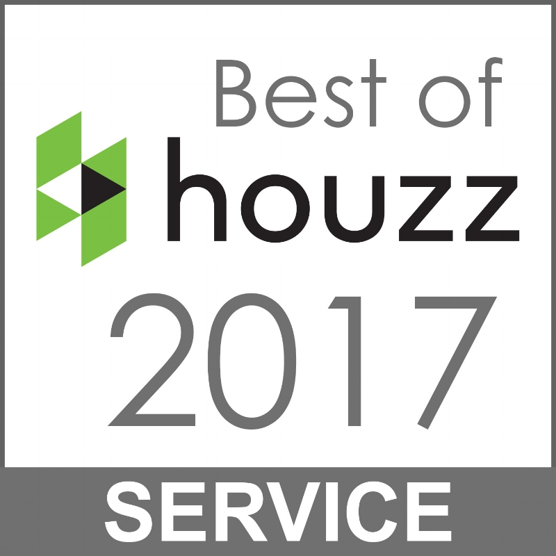 WINNER Best of Houzz 2017