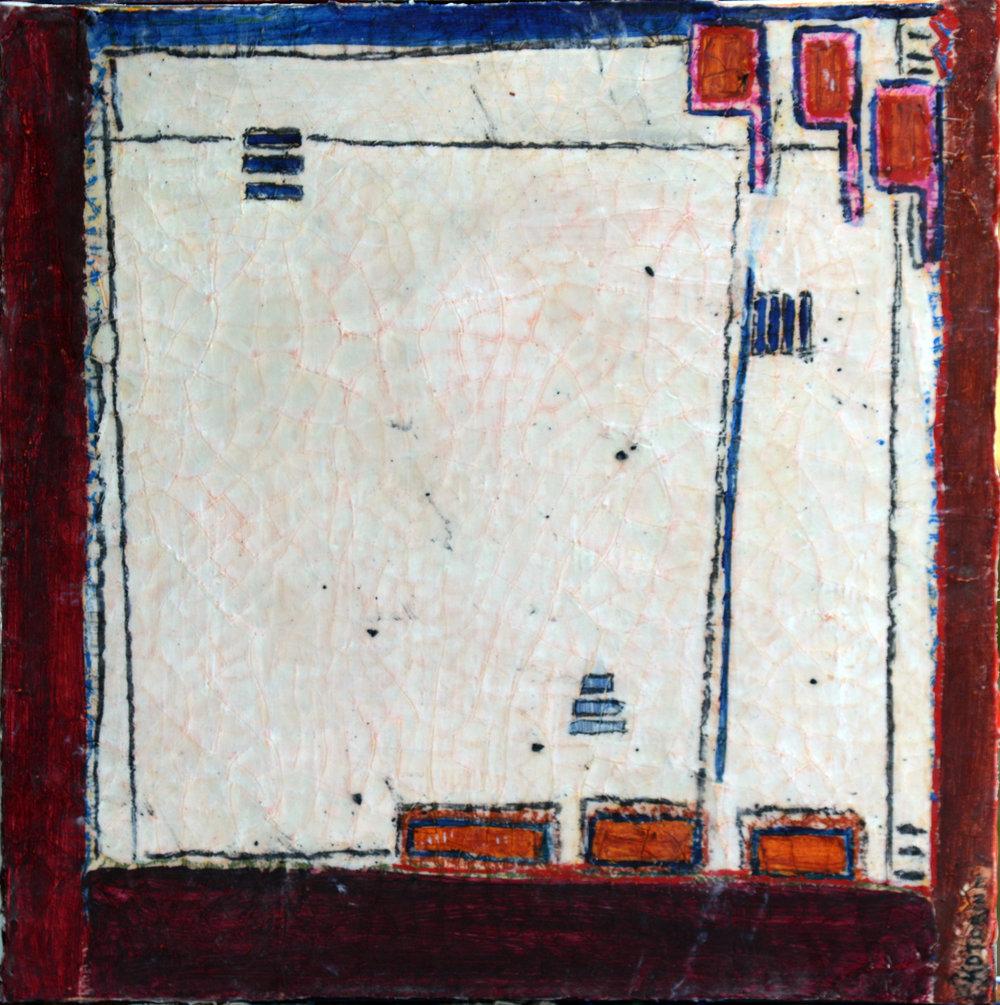 SANTA MONICA NO. 6