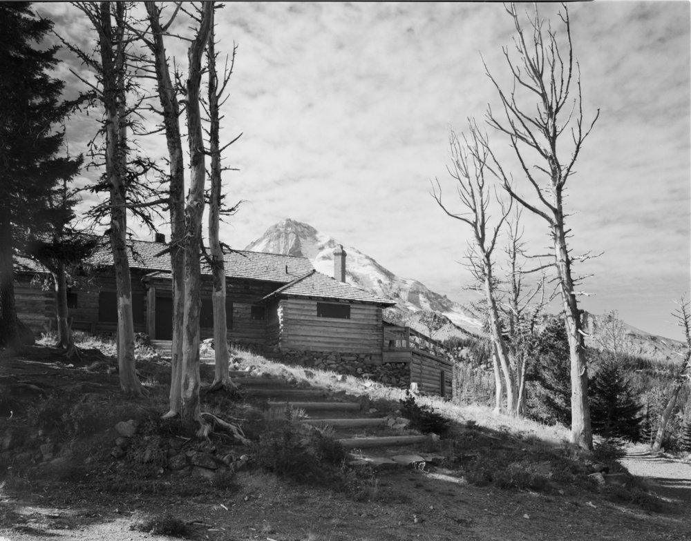 Cloud Cap Inn (1889)