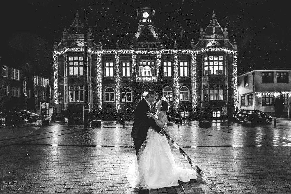 Redhouse Cymru Wedding Merthyr