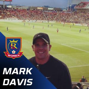 Mark Davis post