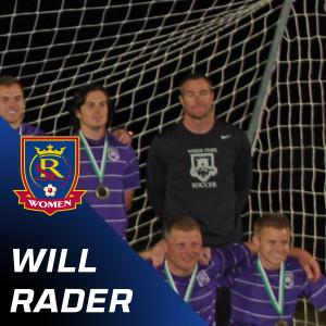 Will Rader post