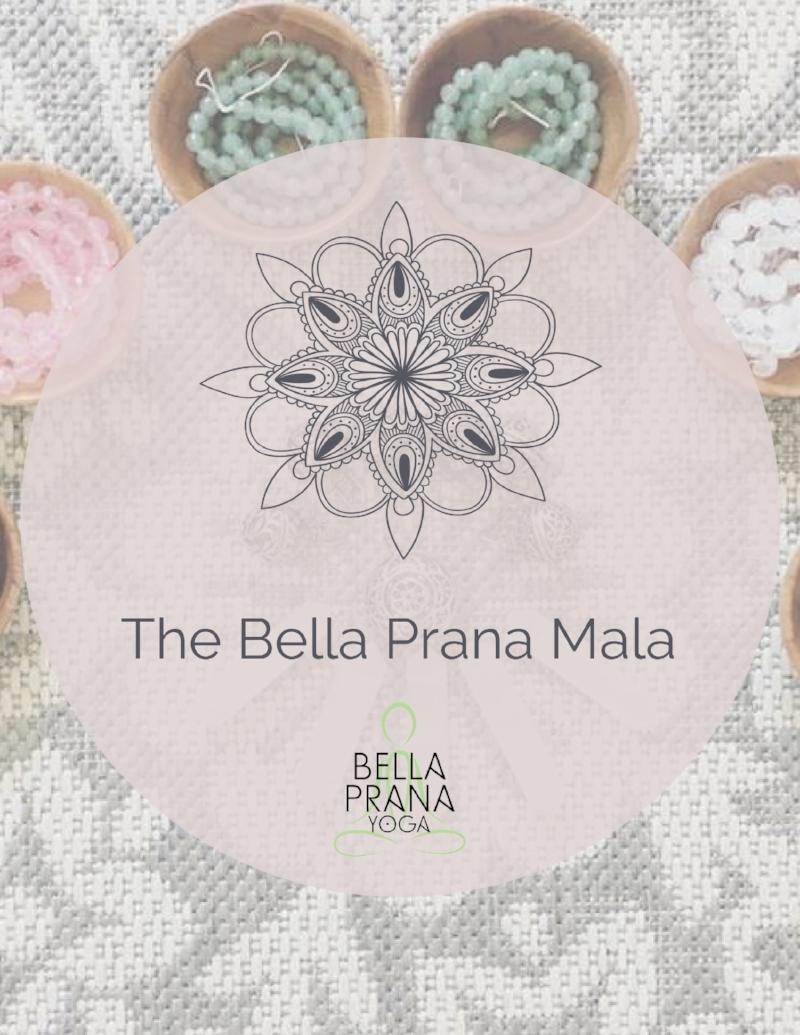 Bella Prana Mala