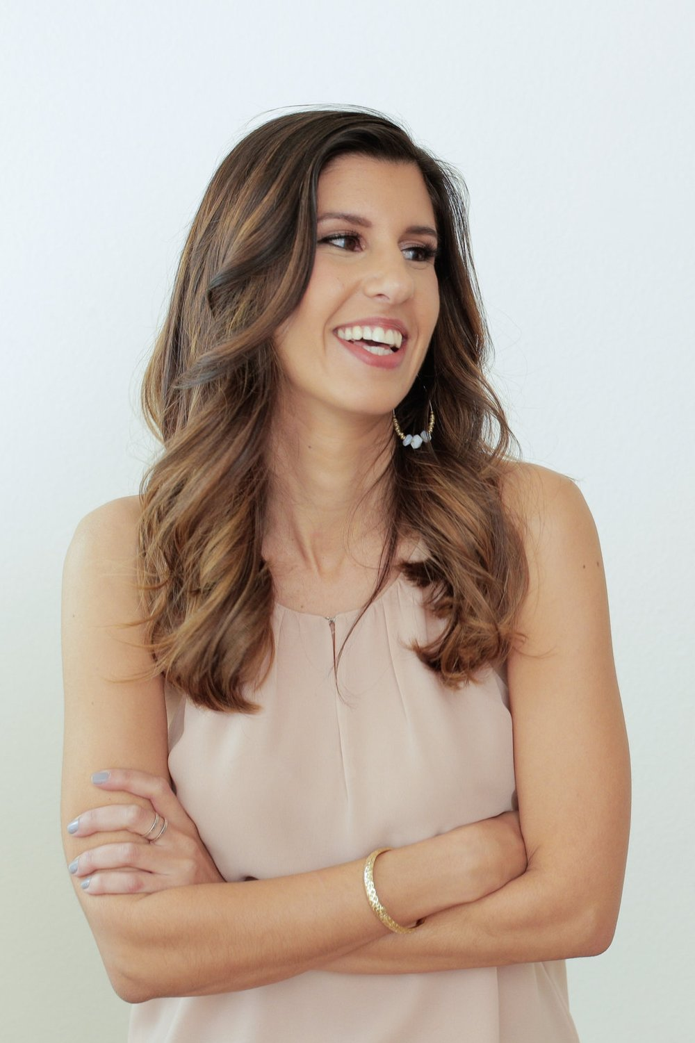 Arielle Zadok, Executive Coach for Women in Film