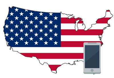 Appcoach U.S. Mobile Market Report