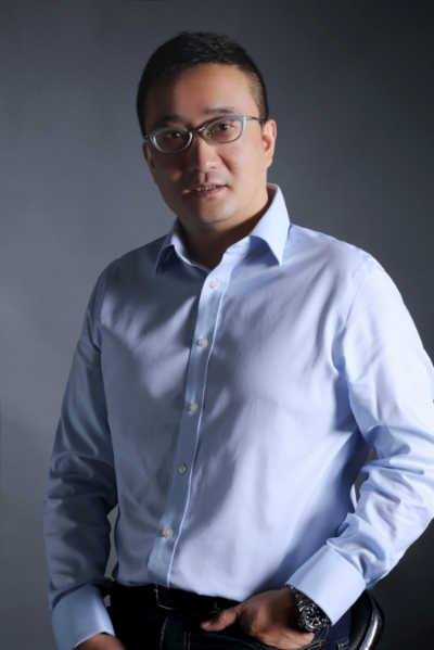 Kent Wang, Founder and CEO of Appcoach