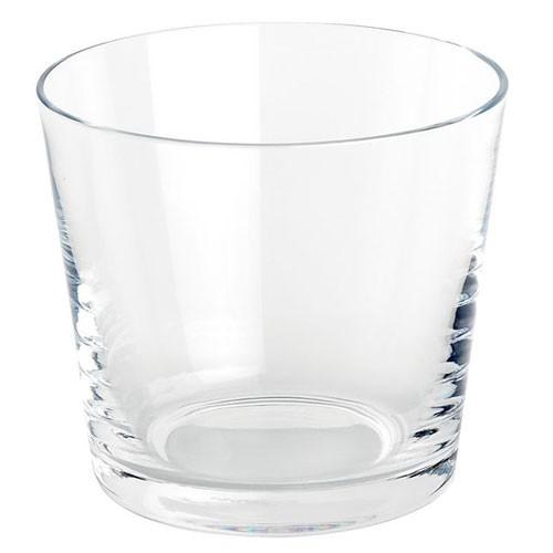 des verres en verre